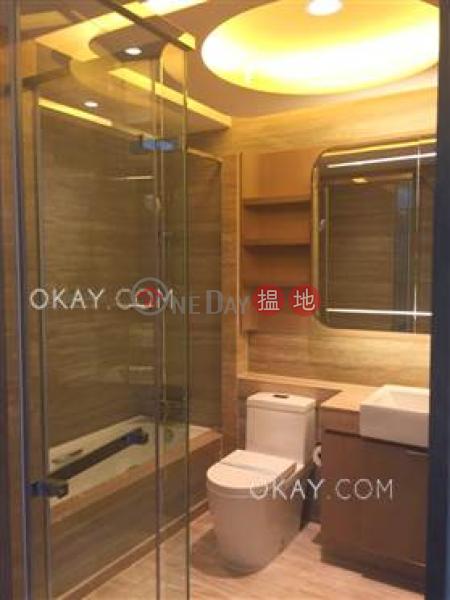2房1廁,極高層,星級會所,露台《逸瓏園1座出售單位》8大網仔路 | 西貢|香港|出售-HK$ 998萬