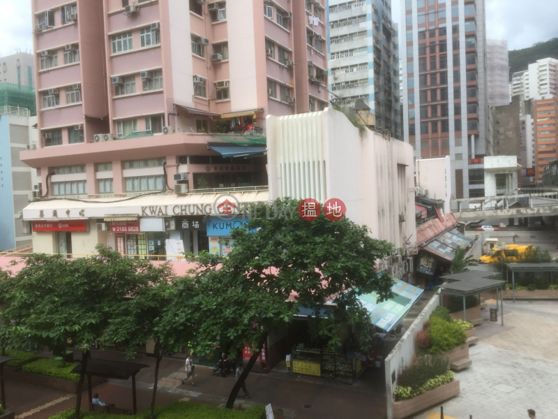 葵涌中心 (Kwai Chung Centre) 葵芳 搵地(OneDay)(2)