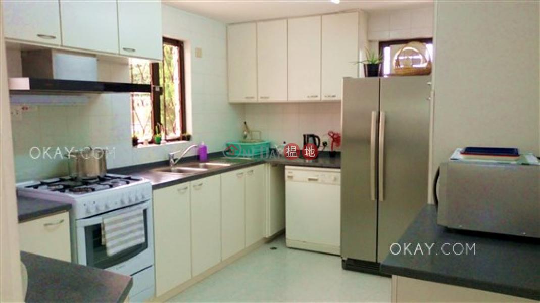 3房3廁,連車位,露台,獨立屋《萬宜山莊 洋房1出售單位》大網仔路 | 西貢-香港-出售|HK$ 2,000萬