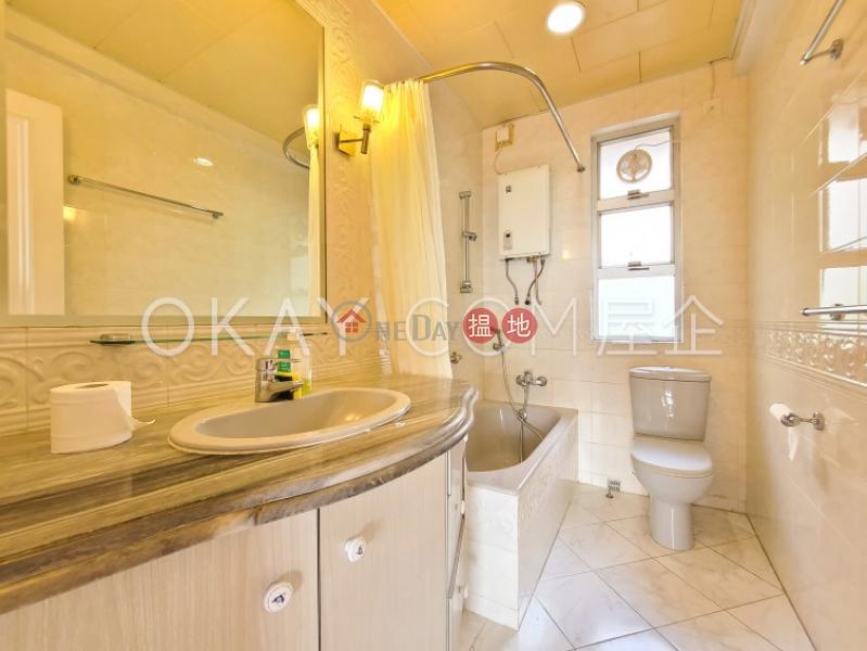 2房2廁,實用率高,連車位,露台碧瑤灣45-48座出售單位|550-555域多利道 | 西區-香港|出售|HK$ 2,900萬