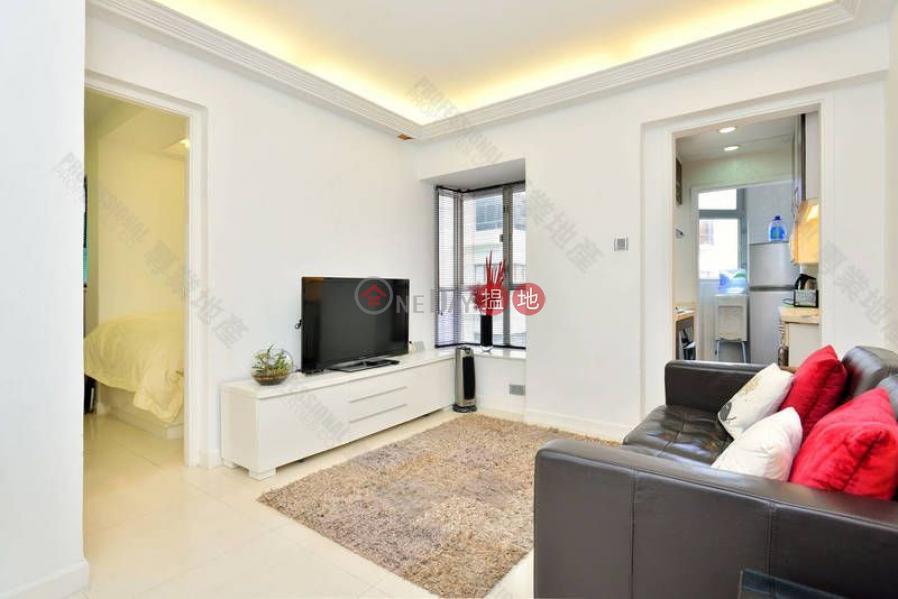 富來閣-高層|住宅-出售樓盤|HK$ 850萬