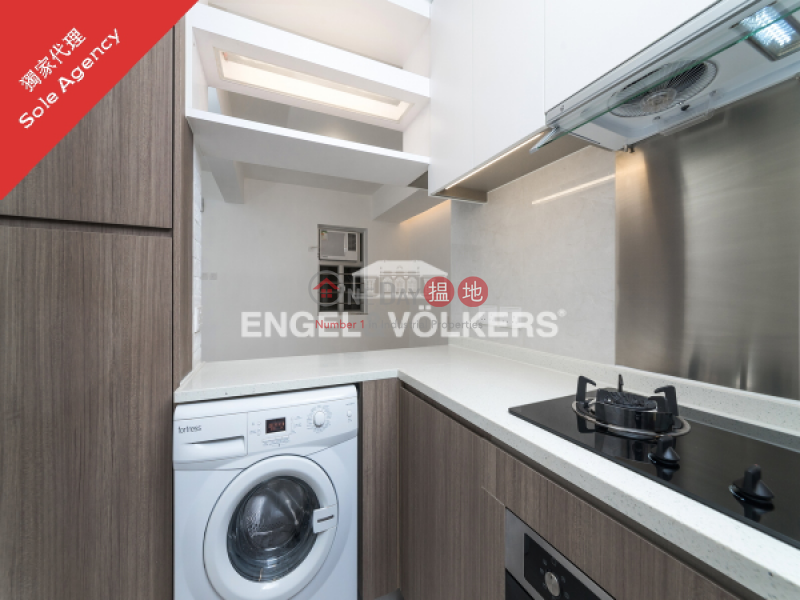 Studio Flat for Sale in Central Mid Levels   Caineway Mansion 堅威大廈 Sales Listings