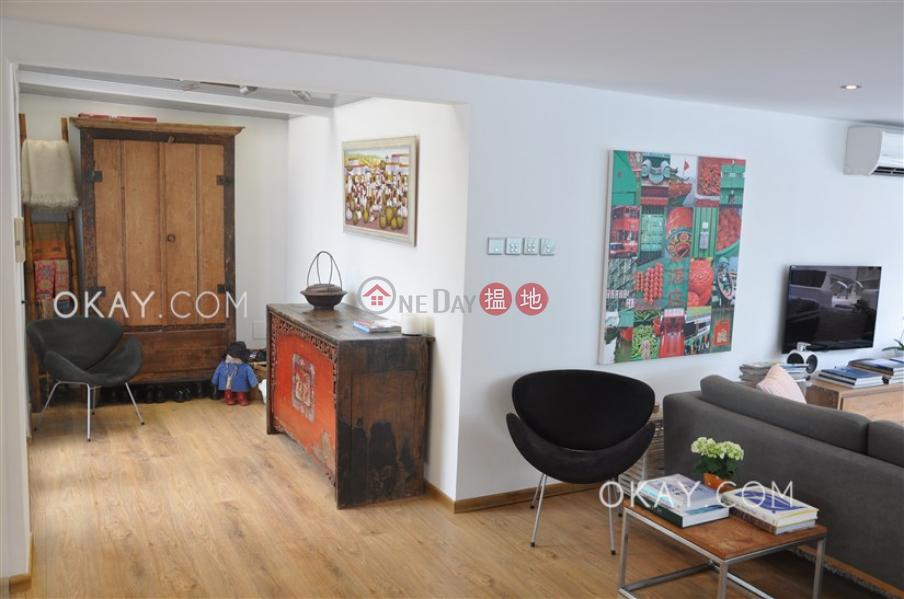HK$ 115,000/ month Siu Hang Hau Village House   Sai Kung, Beautiful house with balcony & parking   Rental