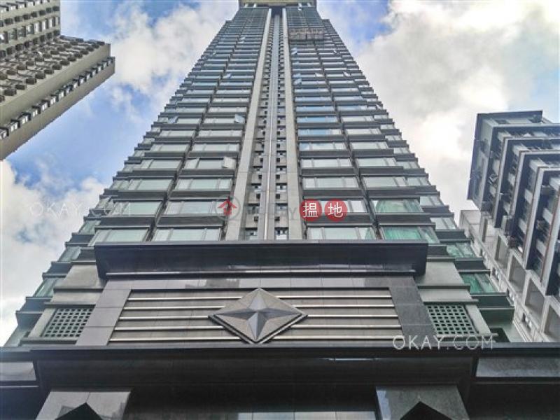 Nicely kept 2 bedroom on high floor | Rental | No 1 Star Street 匯星壹號 Rental Listings