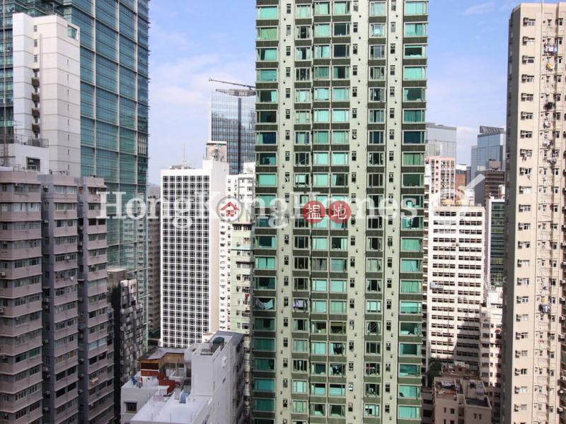 香港搵樓 租樓 二手盤 買樓  搵地   住宅-出租樓盤 皇朝閣三房兩廳單位出租