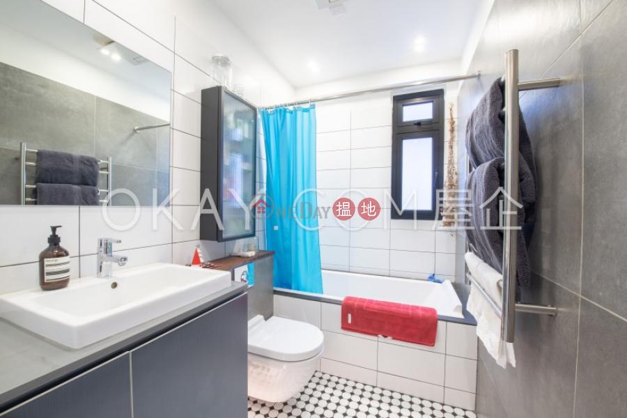 3房2廁,連車位,露台榮華閣出售單位-18醫院道 | 中區|香港-出售HK$ 2,450萬