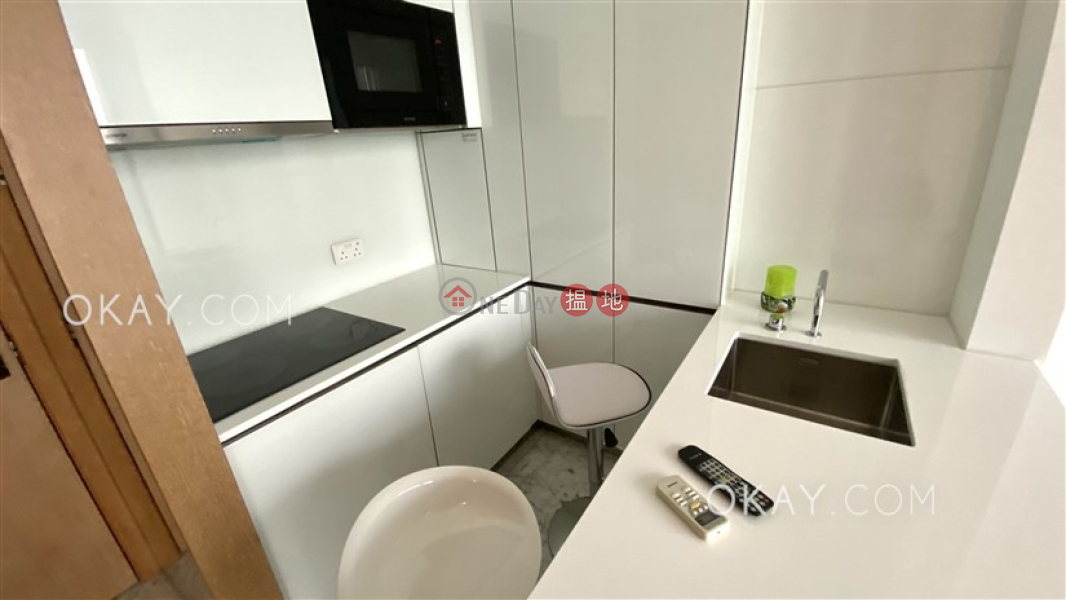 Rare 1 bedroom with harbour views & balcony | Rental 212 Gloucester Road | Wan Chai District, Hong Kong | Rental HK$ 25,000/ month