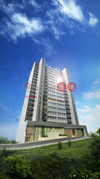 The Hub, Cavendlsh Centre 嘉雲中心 Rental Listings | Southern District (TERRY-8541992853)