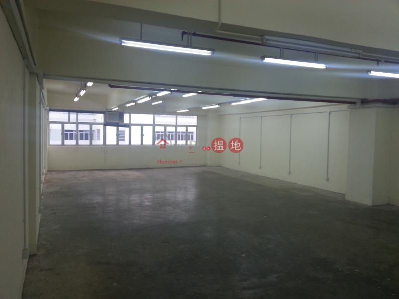 Effort Industrial Building* 2 Kung Yip Street | Kwai Tsing District | Hong Kong Rental, HK$ 18,000/ month