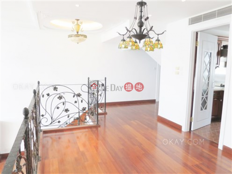 Rare 4 bedroom with terrace, balcony | Rental | Venture Villa 華慧苑 Rental Listings