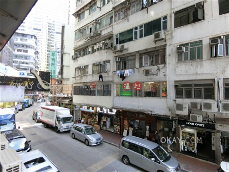 Unique 1 bedroom with balcony | Rental 276-279 Gloucester Road | Wan Chai District Hong Kong | Rental | HK$ 25,000/ month