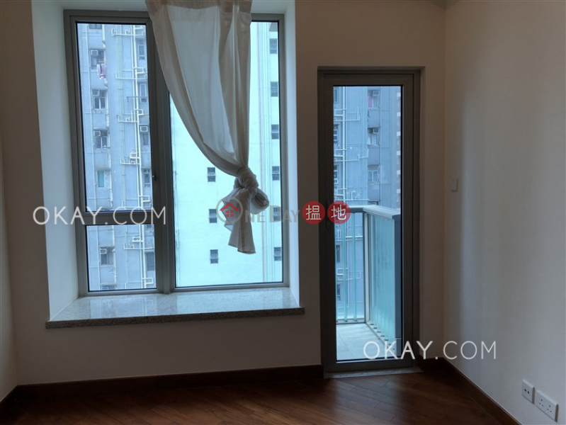 Charming 1 bedroom with balcony | Rental, The Avenue Tower 2 囍匯 2座 Rental Listings | Wan Chai District (OKAY-R289171)