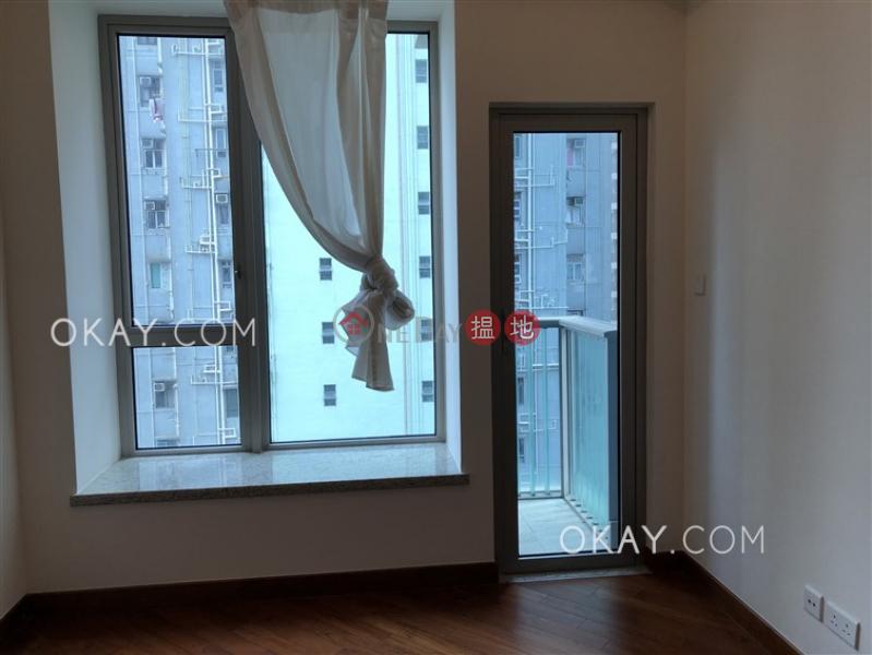 1房1廁,可養寵物,露台《囍匯 2座出租單位》|囍匯 2座(The Avenue Tower 2)出租樓盤 (OKAY-R289171)