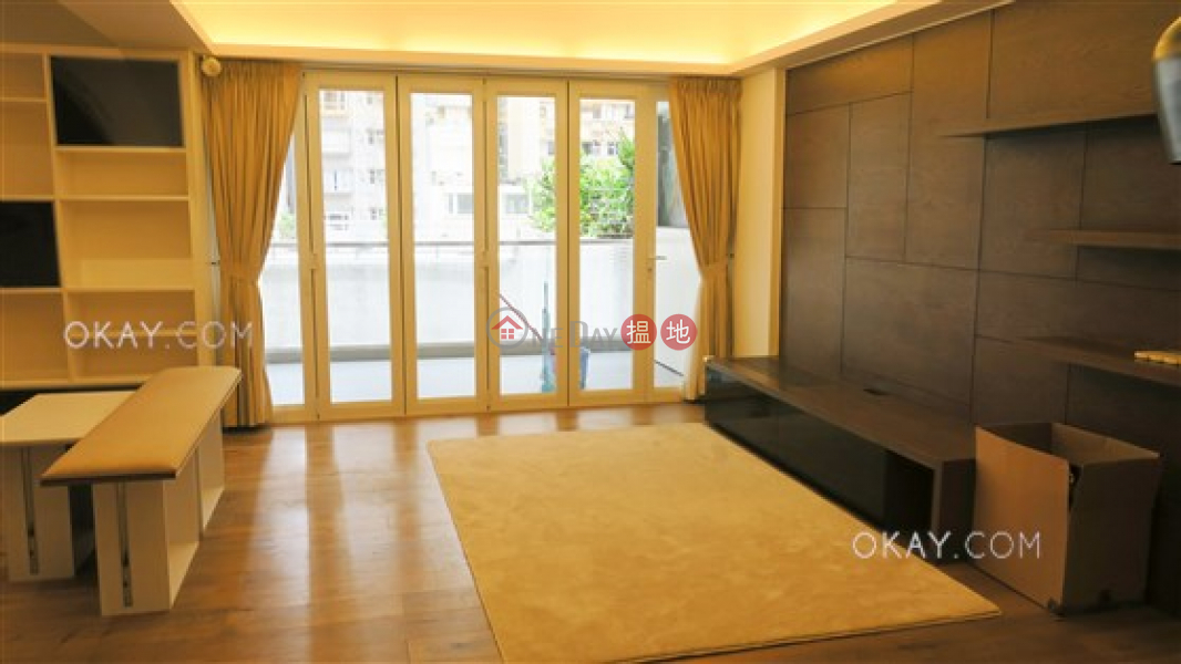 Luxurious 3 bedroom with balcony & parking | For Sale | Manly Mansion 文麗苑 Sales Listings