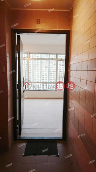 Block 14 On Ping Mansion Sites D Lei King Wan | High Residential Rental Listings | HK$ 25,000/ month