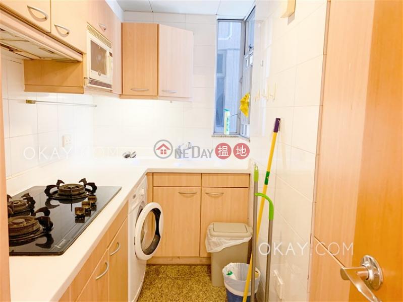 HK$ 34,000/ 月-漾日居1期1座|油尖旺2房2廁,星級會所《漾日居1期1座出租單位》