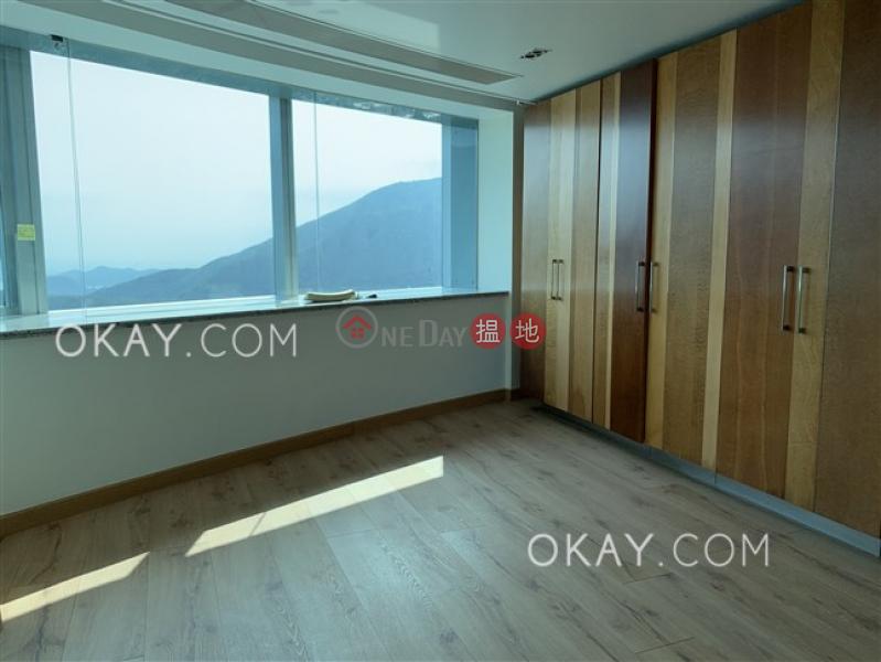 4房3廁,極高層,星級會所,連車位《曉廬出租單位》 曉廬(High Cliff)出租樓盤 (OKAY-R78486)