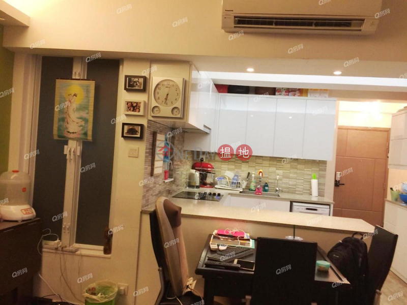 Property Search Hong Kong | OneDay | Residential Sales Listings Sincere Western House | 2 bedroom High Floor Flat for Sale