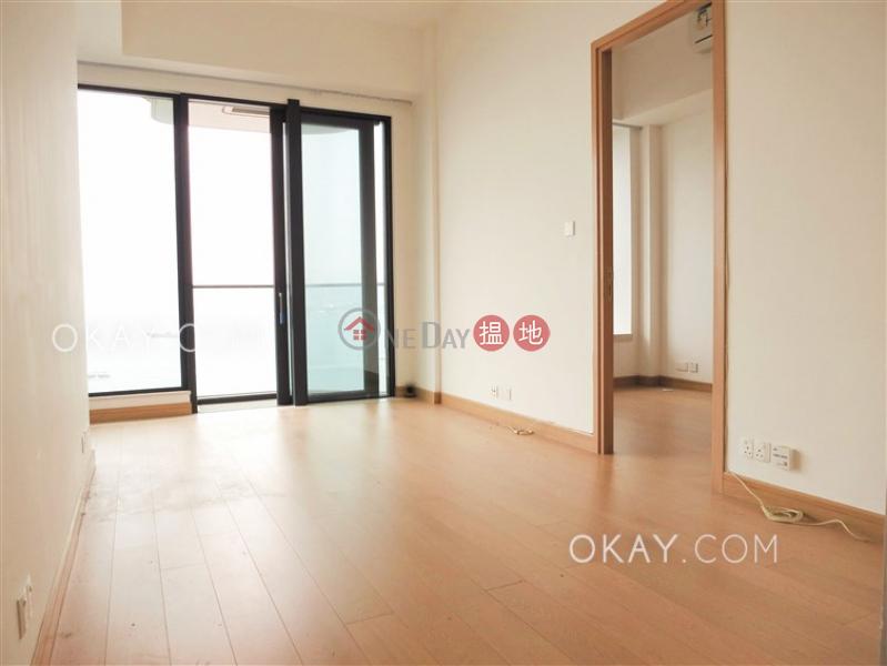 HK$ 33,000/ 月-維港峰西區-1房1廁,星級會所,露台《維港峰出租單位》
