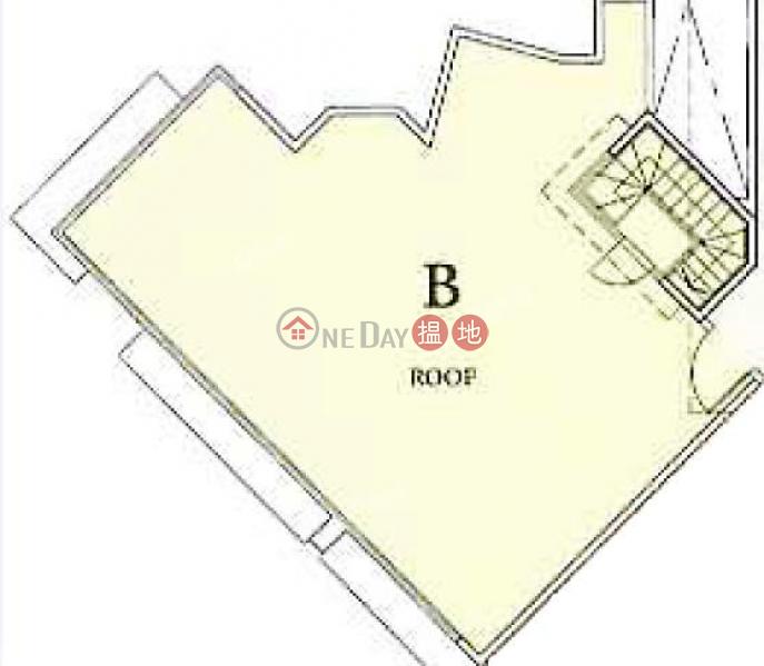 罕有郵輪碼頭海景天台戶《藍灣半島 1座租盤》|藍灣半島 1座(Tower 1 Island Resort)出租樓盤 (QFANG-R93623)