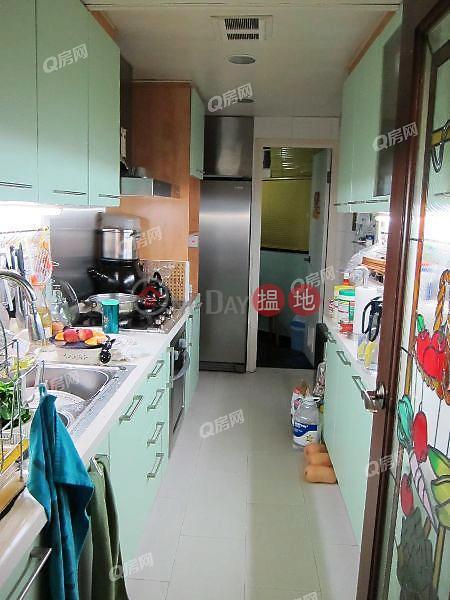 香港搵樓|租樓|二手盤|買樓| 搵地 | 住宅-出售樓盤|薄扶林特色單位連天台,必睇《福慧苑買賣盤》