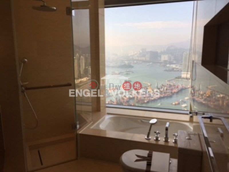 HK$ 21.5M The Arch | Yau Tsim Mong 2 Bedroom Flat for Sale in West Kowloon
