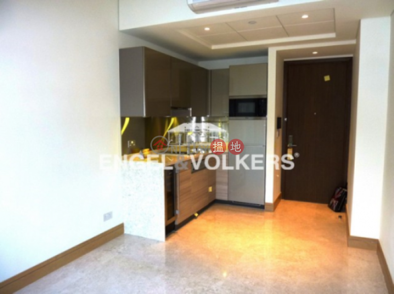 1 Bed Flat for Rent in Kennedy Town 37 Cadogan Street | Western District | Hong Kong | Rental, HK$ 26,800/ month