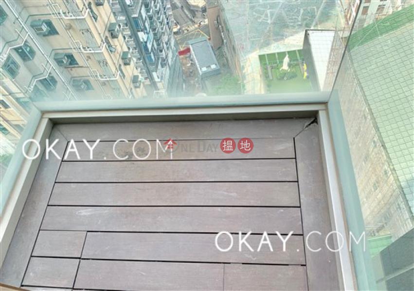 香港搵樓|租樓|二手盤|買樓| 搵地 | 住宅-出租樓盤2房1廁,星級會所,露台《曉譽出租單位》
