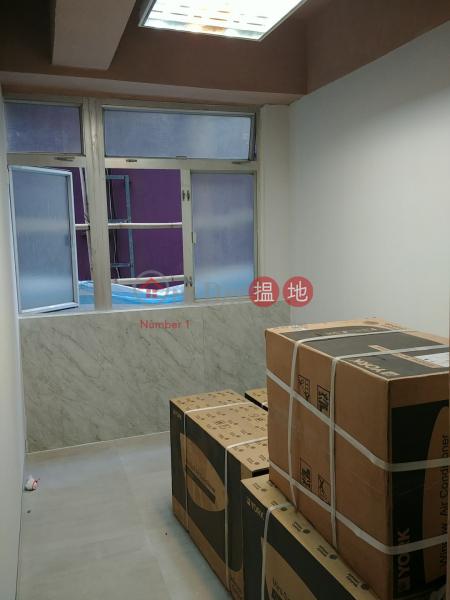 N/A, Draco Industrial Building 天輝工業大廈 Rental Listings | Kwun Tong District (DANIE-1883010940)