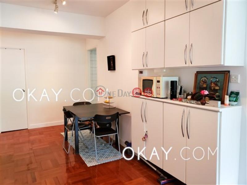 HK$ 2,380萬-金鞍大廈灣仔區-4房2廁,實用率高《金鞍大廈出售單位》