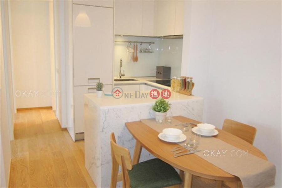 2房1廁,極高層,星級會所,露台《yoo Residence出租單位》33銅鑼灣道 | 灣仔區-香港|出租|HK$ 33,000/ 月