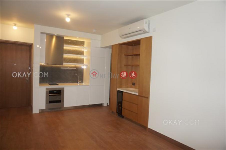 2房2廁,實用率高,星級會所,露台Resiglow出租單位|7A山光道 | 灣仔區|香港出租HK$ 39,000/ 月