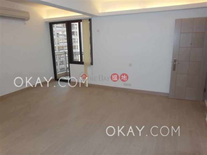 Charming 2 bedroom on high floor with balcony | Rental | Po Tak Mansion 寶德大廈 Rental Listings