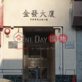 Kim Fat Mansion,Shau Kei Wan, Hong Kong Island