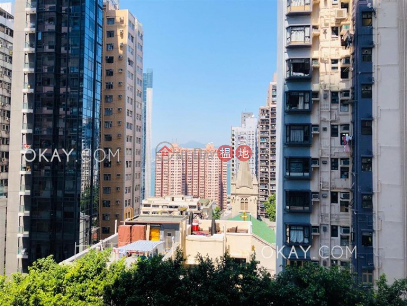Unique 1 bedroom with balcony | Rental 38 Western Street | Western District, Hong Kong, Rental | HK$ 20,000/ month