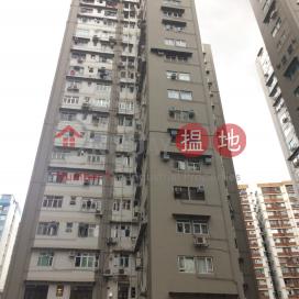 Man Kee Mansion,Ho Man Tin,