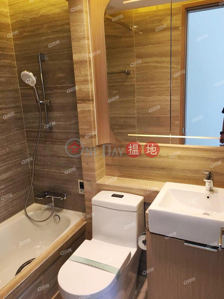 Park Mediterranean | 1 bedroom Mid Floor Flat for Rent | Park Mediterranean 逸瓏海匯 Rental Listings