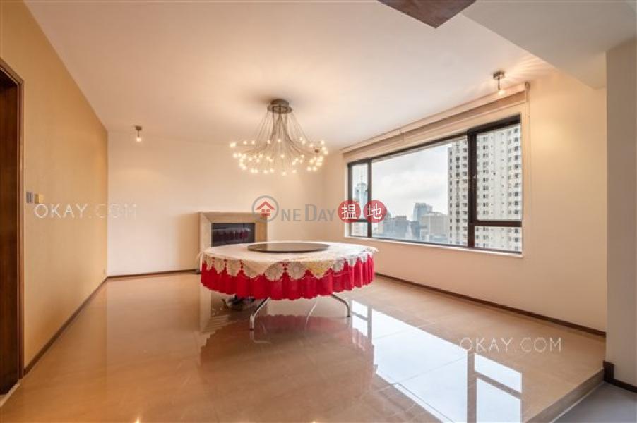 4房3廁,實用率高,連車位《重德大廈出租單位》|重德大廈(Chung Tak Mansion)出租樓盤 (OKAY-R46893)