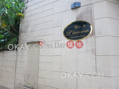 Rare house with rooftop & parking | For Sale|L'Harmonie(L'Harmonie)Sales Listings (OKAY-S61604)_0
