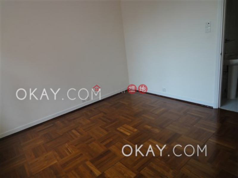Efficient 3 bedroom with sea views, balcony | Rental, 4 South Bay Close | Southern District | Hong Kong | Rental HK$ 88,000/ month