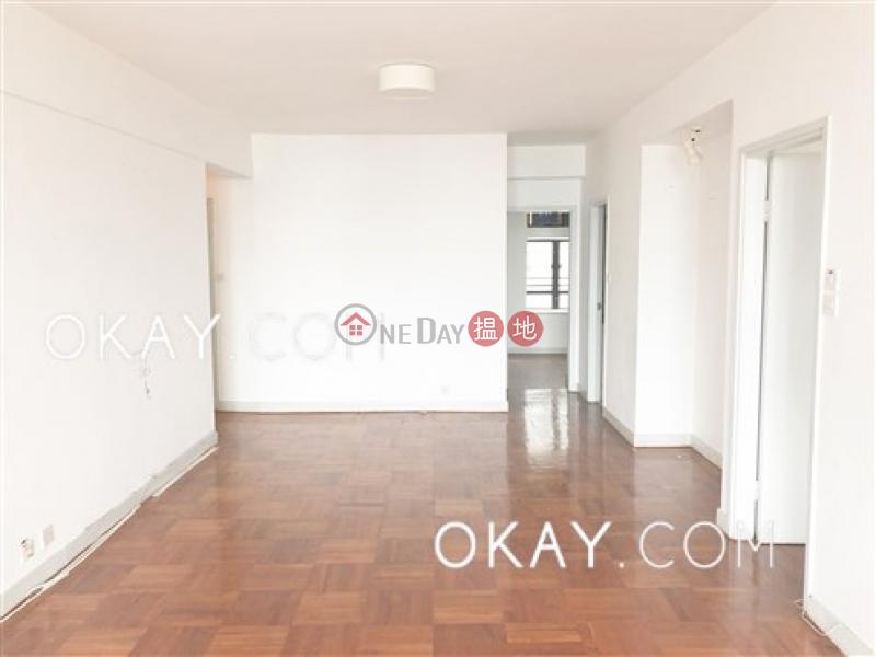 HK$ 50,000/ month | Scenic Heights, Western District, Elegant 3 bedroom on high floor with parking | Rental