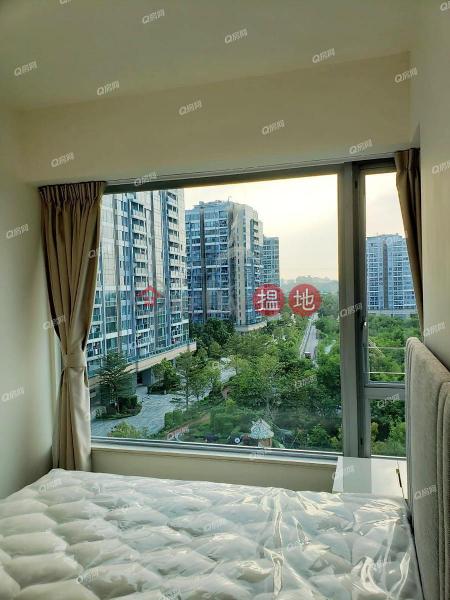 峻巒2C期 Park Yoho Milano31A座 中層-住宅出租樓盤 HK$ 17,500/ 月