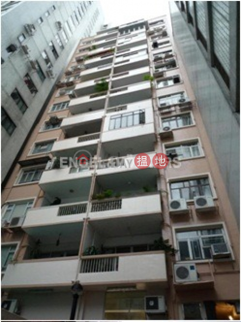 1 Bed Flat for Sale in Mid Levels West|Western DistrictLong Mansion(Long Mansion)Sales Listings (EVHK87473)_0