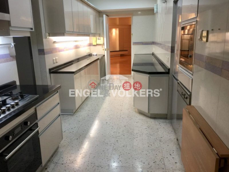 HK$ 69.88M, Tregunter Central District 4 Bedroom Luxury Flat for Sale in Central Mid Levels