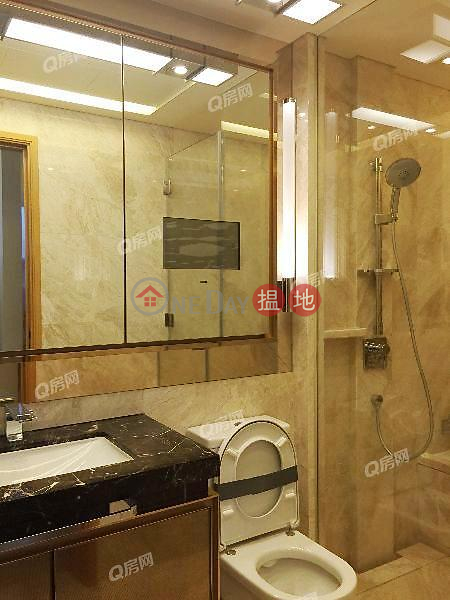 Property Search Hong Kong | OneDay | Residential | Rental Listings, Grand Austin Tower 1 | 3 bedroom Mid Floor Flat for Rent