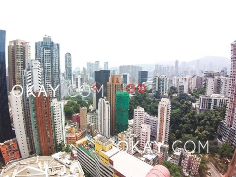 3房2廁,實用率高,星級會所,可養寵物《竹林苑出租單位》74-86堅尼地道 | 東區-香港出租|HK$ 138,000/ 月