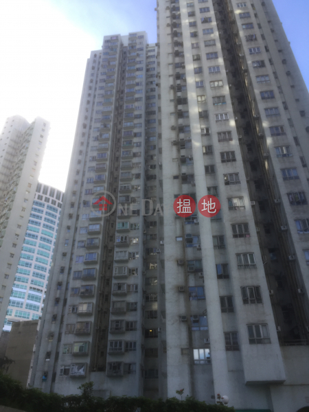 荃德花園B座 (Tsuen Tak Gardens Block B) 荃灣西|搵地(OneDay)(1)