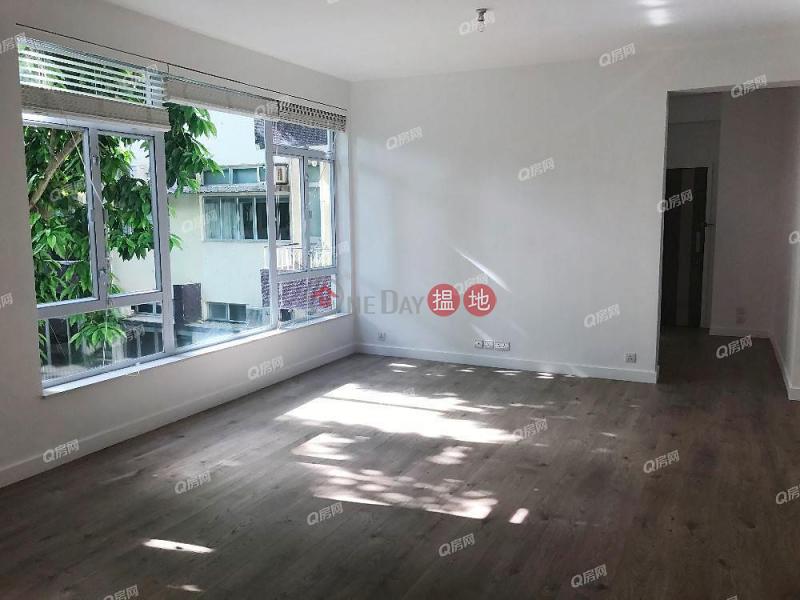 HK$ 71,800/ 月|冠冕臺 6-12 號-西區-內街清靜,環境優美,特色單位,廳大房大,連車位《冠冕臺 6-12 號租盤》