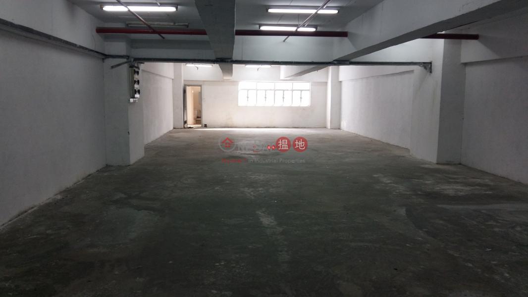 榮豐工業大厦|荃灣匯力工業中心(Thriving Industrial Centre)出租樓盤 (franc-04235)