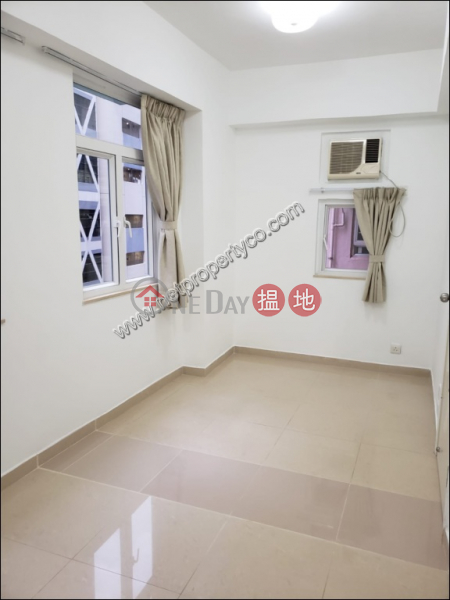Newly renovated apartment with a big room | 350-368 Queens Road Central | Western District | Hong Kong | Rental, HK$ 17,500/ month